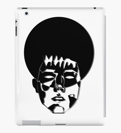 Afro Punk iPad Case/Skin