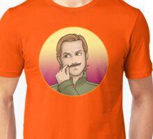 Gabriel has your Keilbasa ready Unisex T-Shirt