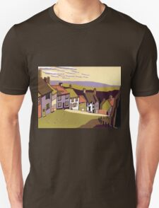 Gold Hill Unisex T-Shirt