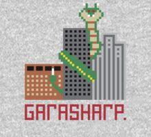 Garasharp One Piece - Long Sleeve