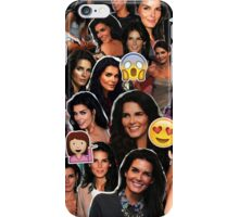 Angie Harmon  iPhone Case/Skin
