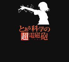 Misaka Mikoto Unisex T-Shirt