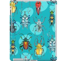 Insectomania iPad Case/Skin