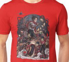 Akira n°1 by remi42 Unisex T-Shirt