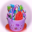Easter Bucket Treats by Cynthia48