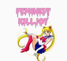 Sailor Moon // Feminist Killjoy Unisex T-Shirt