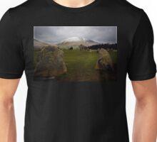 Castlerigg, Nr Keswick, Cumbria. English Lake District. Unisex T-Shirt