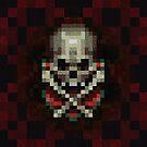 Skeleton Test 2 by likelikes
