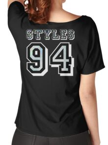 Harry Styles '94 Jersey Women's Relaxed Fit T-Shirt