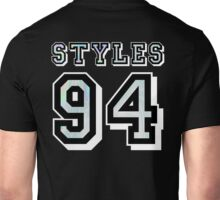 Harry Styles '94 Jersey Unisex T-Shirt