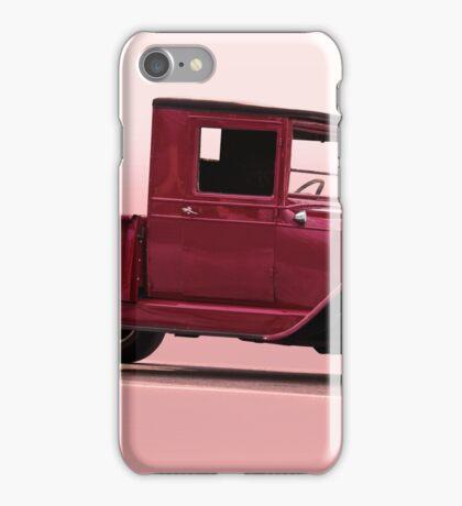 1927 Chevrolet Pickup Truck iPhone Case/Skin