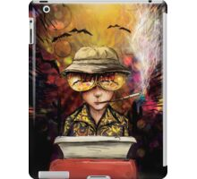 Maintain iPad Case/Skin