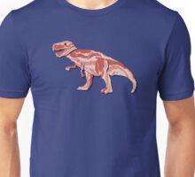 BACONSAURUS REX Unisex T-Shirt