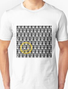 WhoLocked Wallpaper T-Shirt