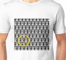 WhoLocked Wallpaper Unisex T-Shirt