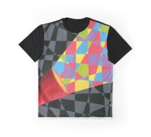 Flashlight Graphic T-Shirt