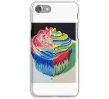 Cupcake Pop Art iPhone Case/Skin