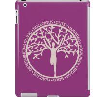 Tree of Life iPad Case/Skin