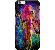 A One Love Universe iPhone Case/Skin