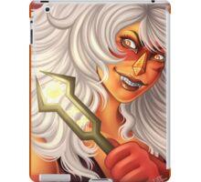 Jasper iPad Case/Skin