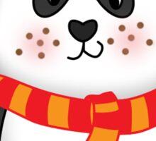 Potter Panda Pals - Ron Sticker