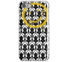 Bored! iPhone Case/Skin