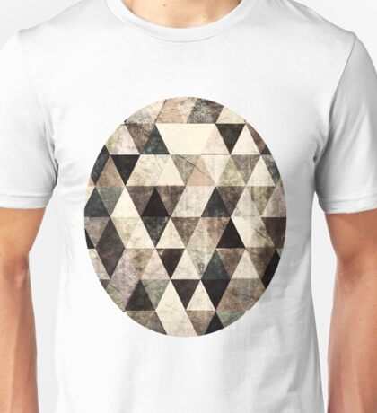 Abstract #365 Unisex T-Shirt