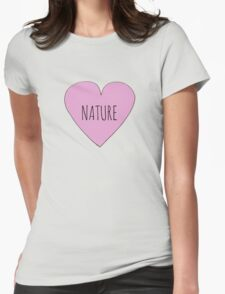 Nature Love T-Shirt