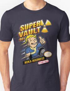 Super Vault Boy T-Shirt