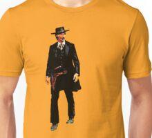 Sheriff Clayton Unisex T-Shirt
