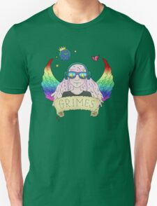 GRIMES - art angels Unisex T-Shirt