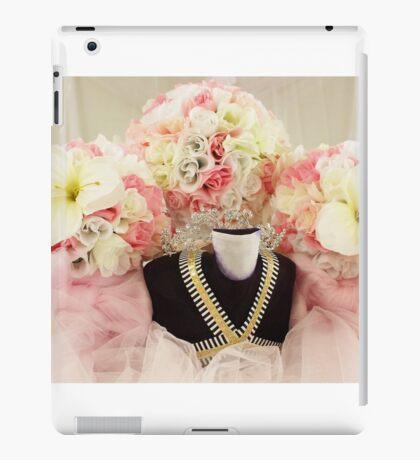 Hmong Bride iPad Case/Skin