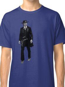 Sheriff Clayton Classic T-Shirt