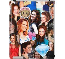 Sarah Drew  iPad Case/Skin
