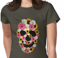 Deadly Spring Womens Fitted T-Shirt