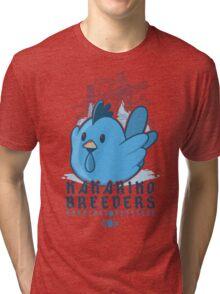 Kakariko Breeders Tri-blend T-Shirt