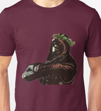 Ermac Laurel Crown Unisex T-Shirt