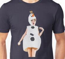 taylor olaf Unisex T-Shirt