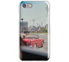 'Sports Car'  iPhone Case/Skin