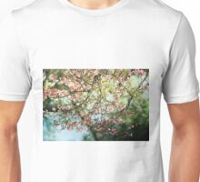 Twinkle Cherry Blossom Unisex T-Shirt