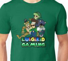 Luigikid Gaming and Co. Unisex T-Shirt