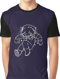 now we're lost in outer space (v.2) Graphic T-Shirt