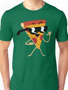 It's Pizza Steve! Unisex T-Shirt