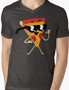 It's Pizza Steve! Mens V-Neck T-Shirt