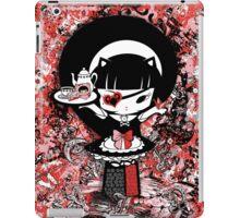 Gothic Painting iPad Case/Skin