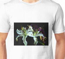 NOT SO FRESH FLOWERS Unisex T-Shirt