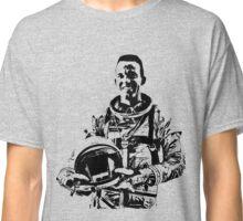 Gordon Cooper-3 Classic T-Shirt