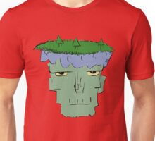 Plants in a Zombie Unisex T-Shirt