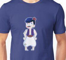 Aladdin Karamatsu Unisex T-Shirt