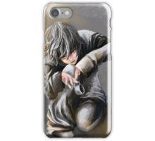 N, Death Note  iPhone Case/Skin